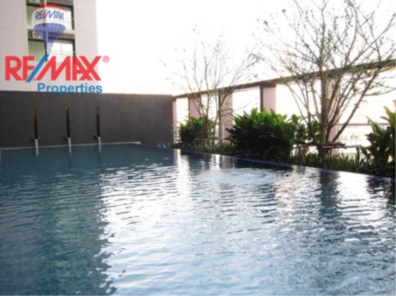 RE/MAX Properties Agency's Noble Remix Suhumvit Rd. 6