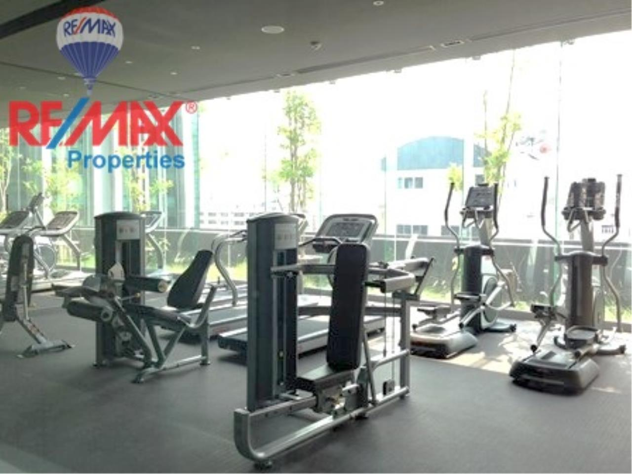 RE/MAX Properties Agency's  Hyde Sukhumvit 13 1