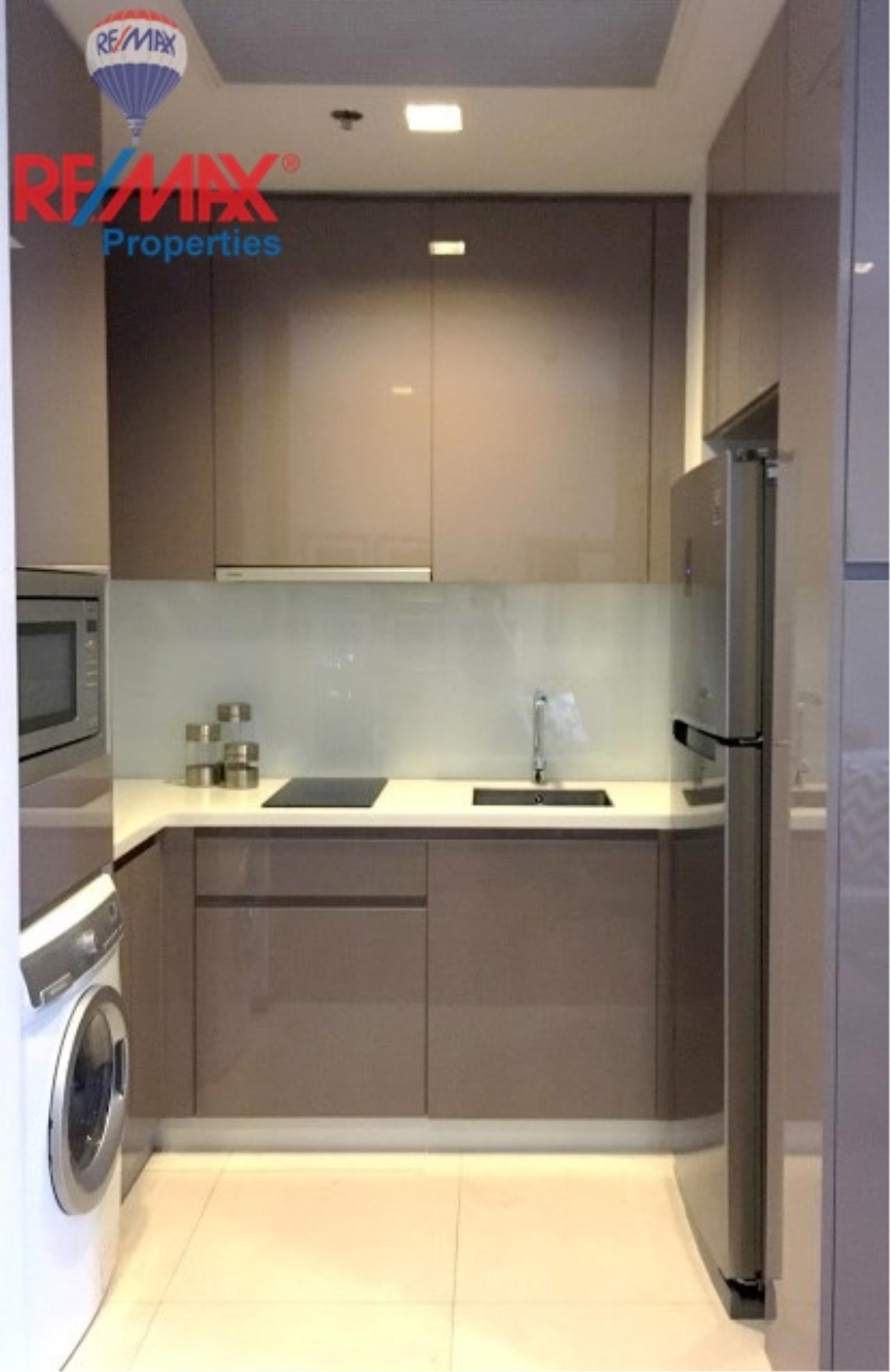 RE/MAX Properties Agency's  Hyde Sukhumvit 13 5
