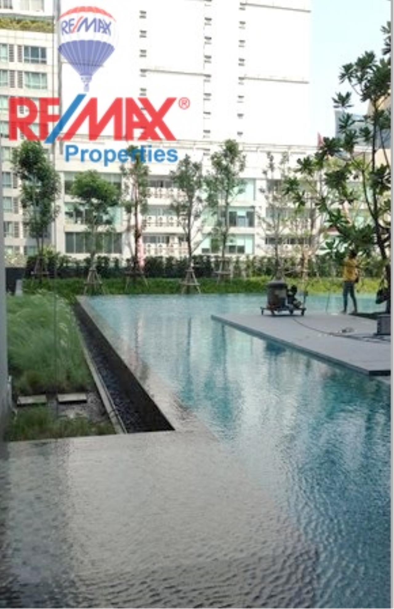 RE/MAX Properties Agency's  Hyde Sukhumvit 13 7