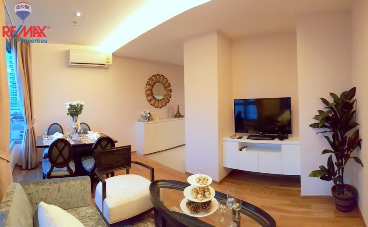 RE/MAX Properties Agency's H Condo Sukhumvit 43 1