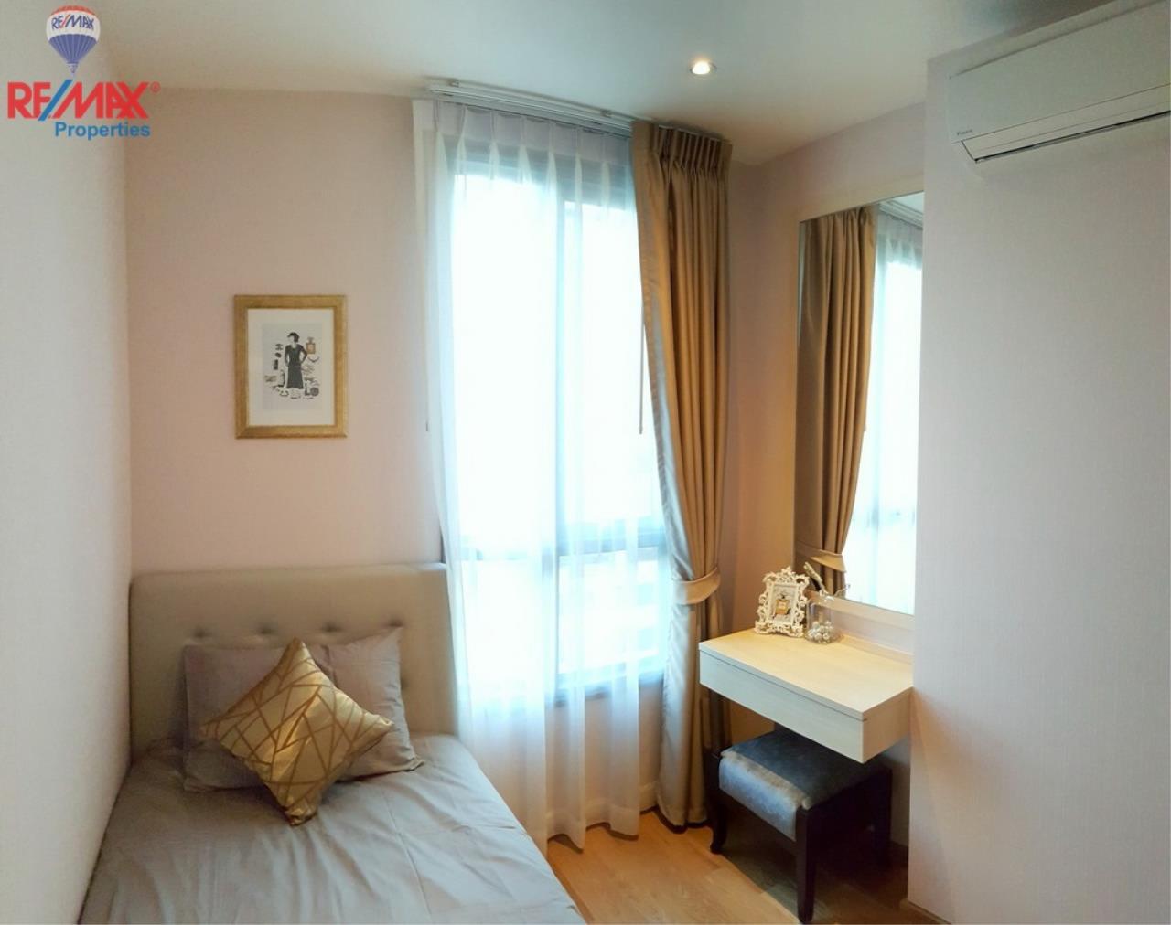 RE/MAX Properties Agency's H Condo Sukhumvit 43 14