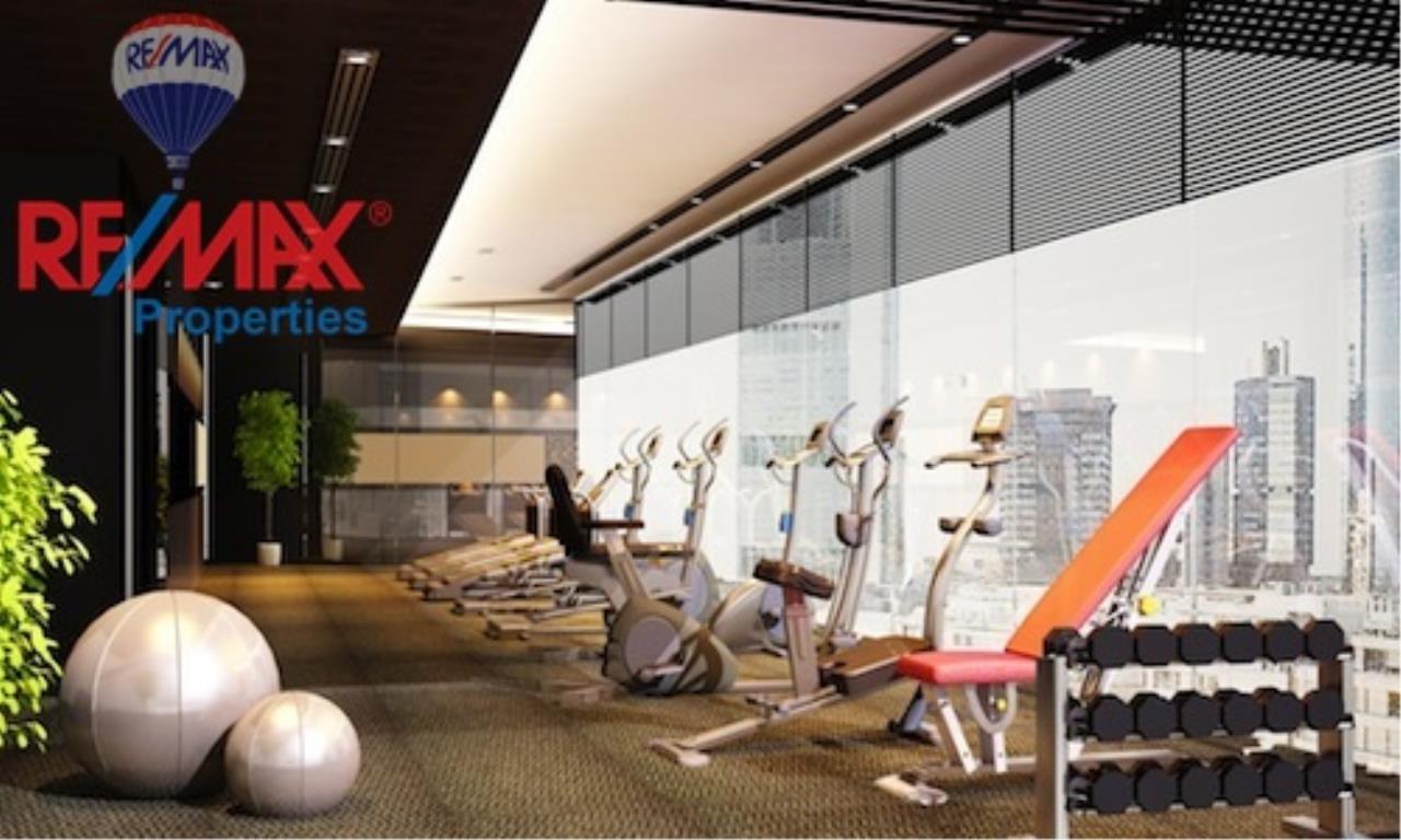 RE/MAX Properties Agency's H Condo Sukhumvit 43 16