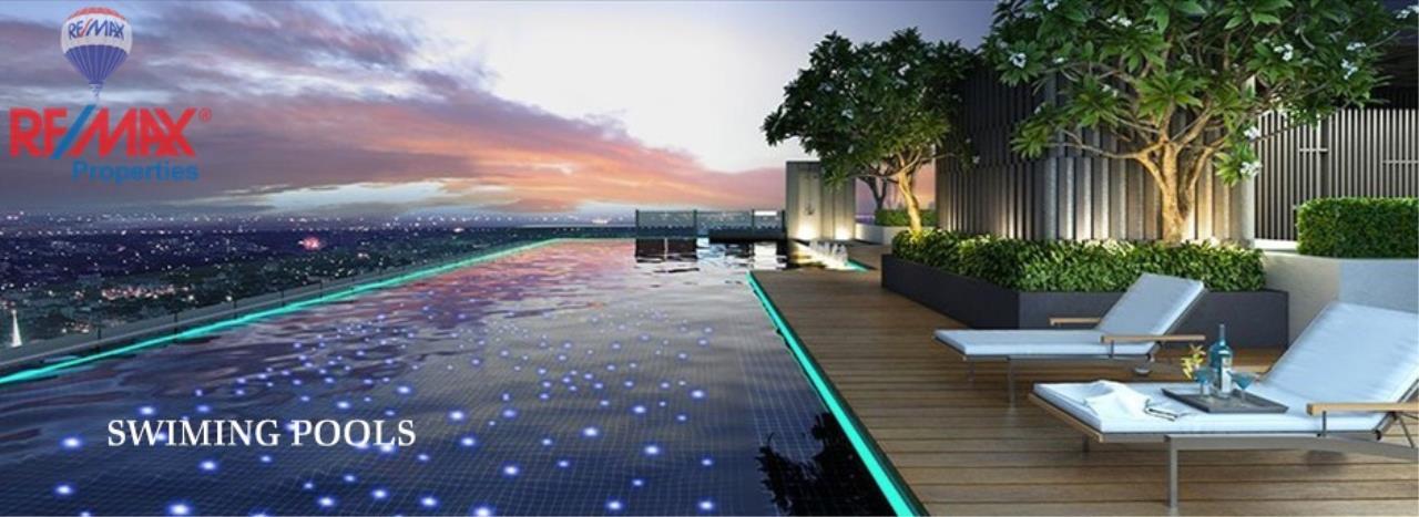 RE/MAX Properties Agency's H Condo Sukhumvit 43 18