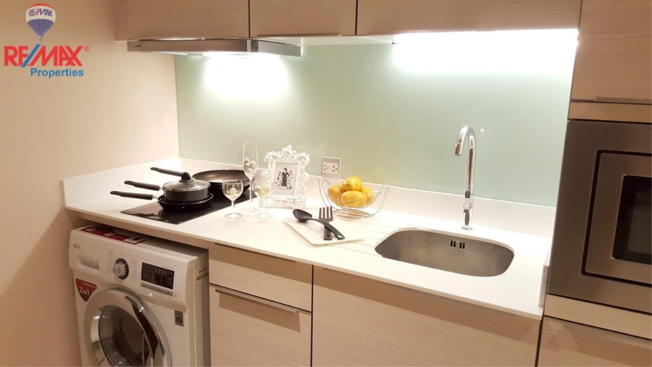 RE/MAX Properties Agency's H Condo Sukhumvit 43 6