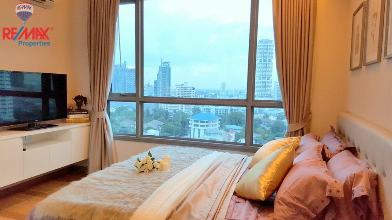 RE/MAX Properties Agency's H Condo Sukhumvit 43 8