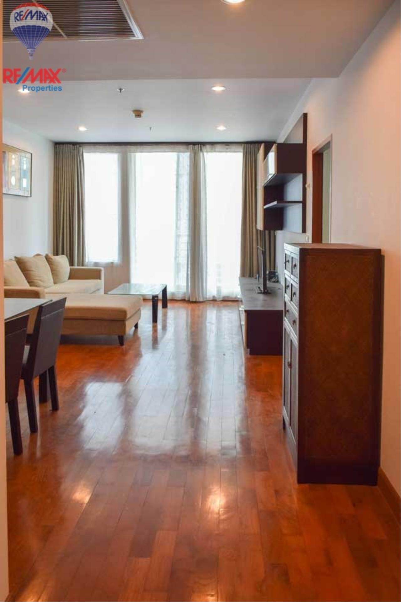 RE/MAX Properties Agency's Condo for Rent Sukhumvit, Bangkok  6
