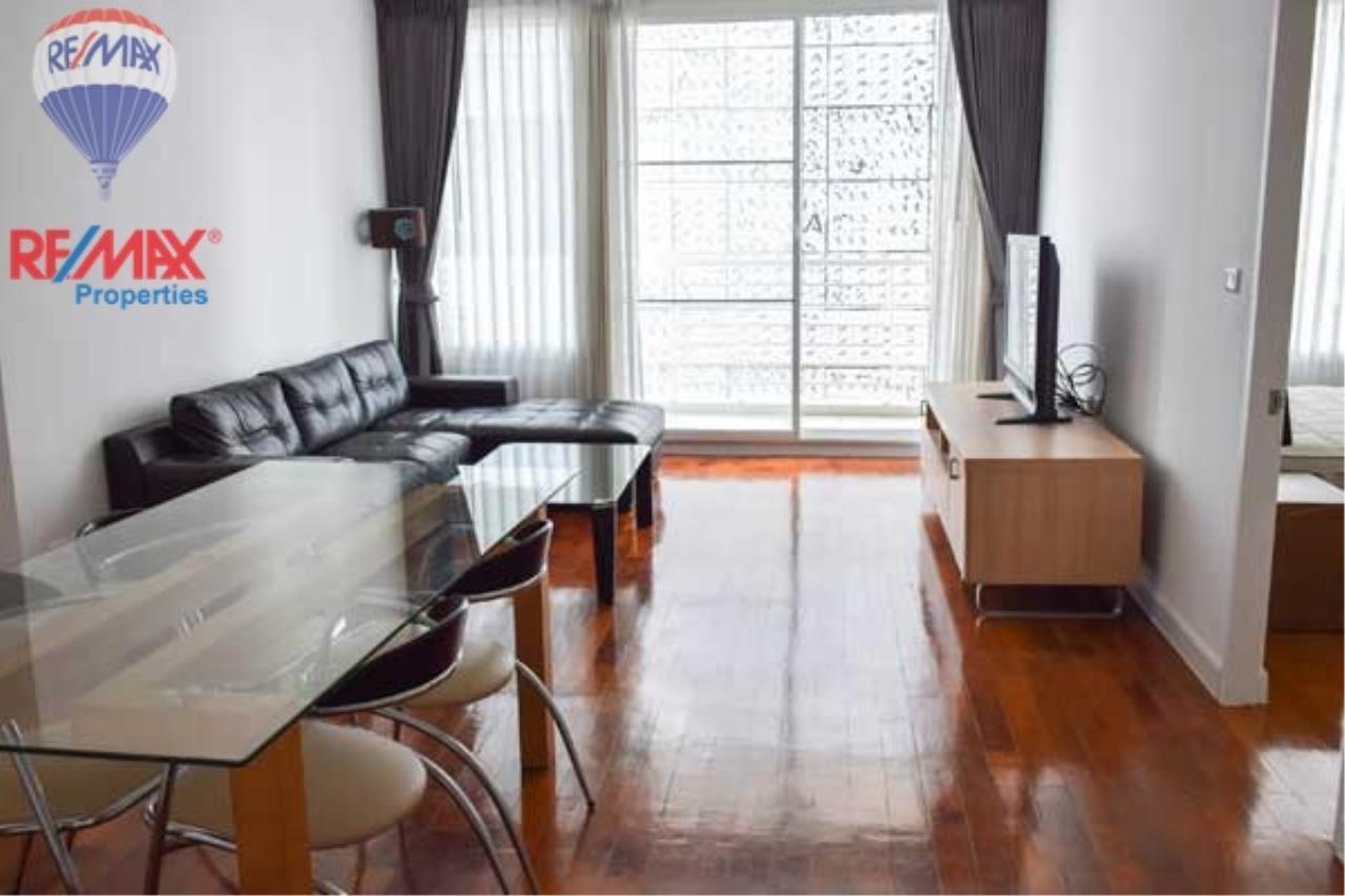 RE/MAX Properties Agency's Condo for Rent Sukhumvit, Bangkok  1