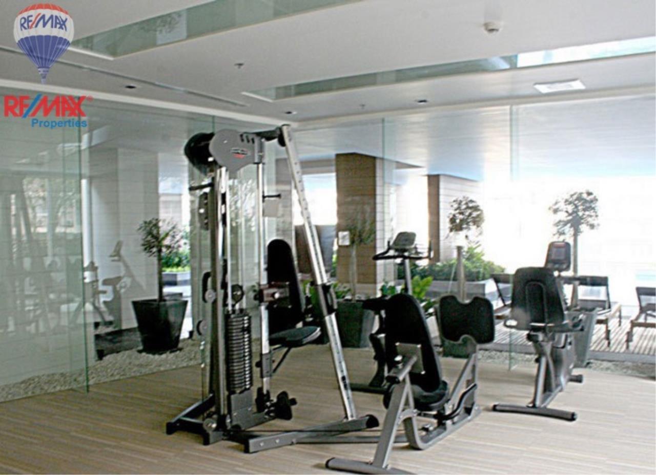 RE/MAX Properties Agency's Condo for Rent Sukhumvit, Bangkok  7