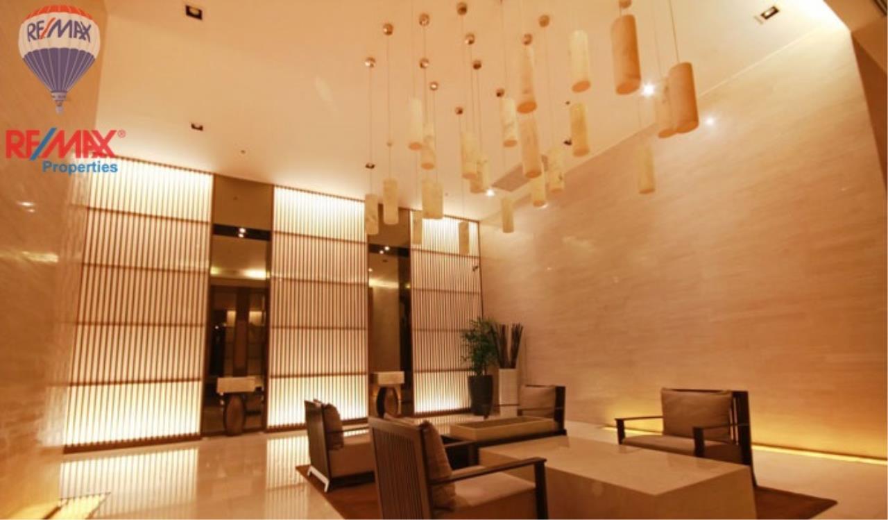 RE/MAX Properties Agency's Condo for Rent Sukhumvit, Bangkok  8