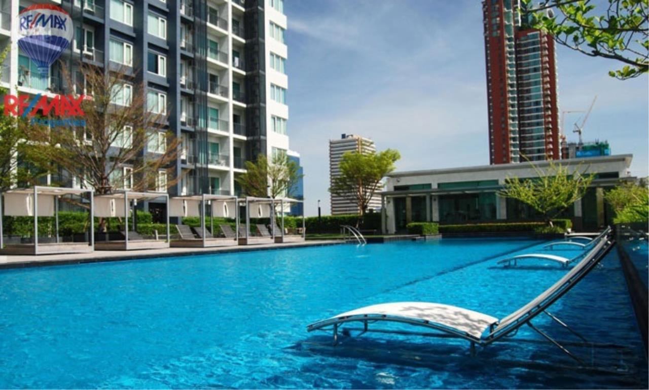 RE/MAX Properties Agency's Condo for Rent Sukhumvit, Bangkok  9