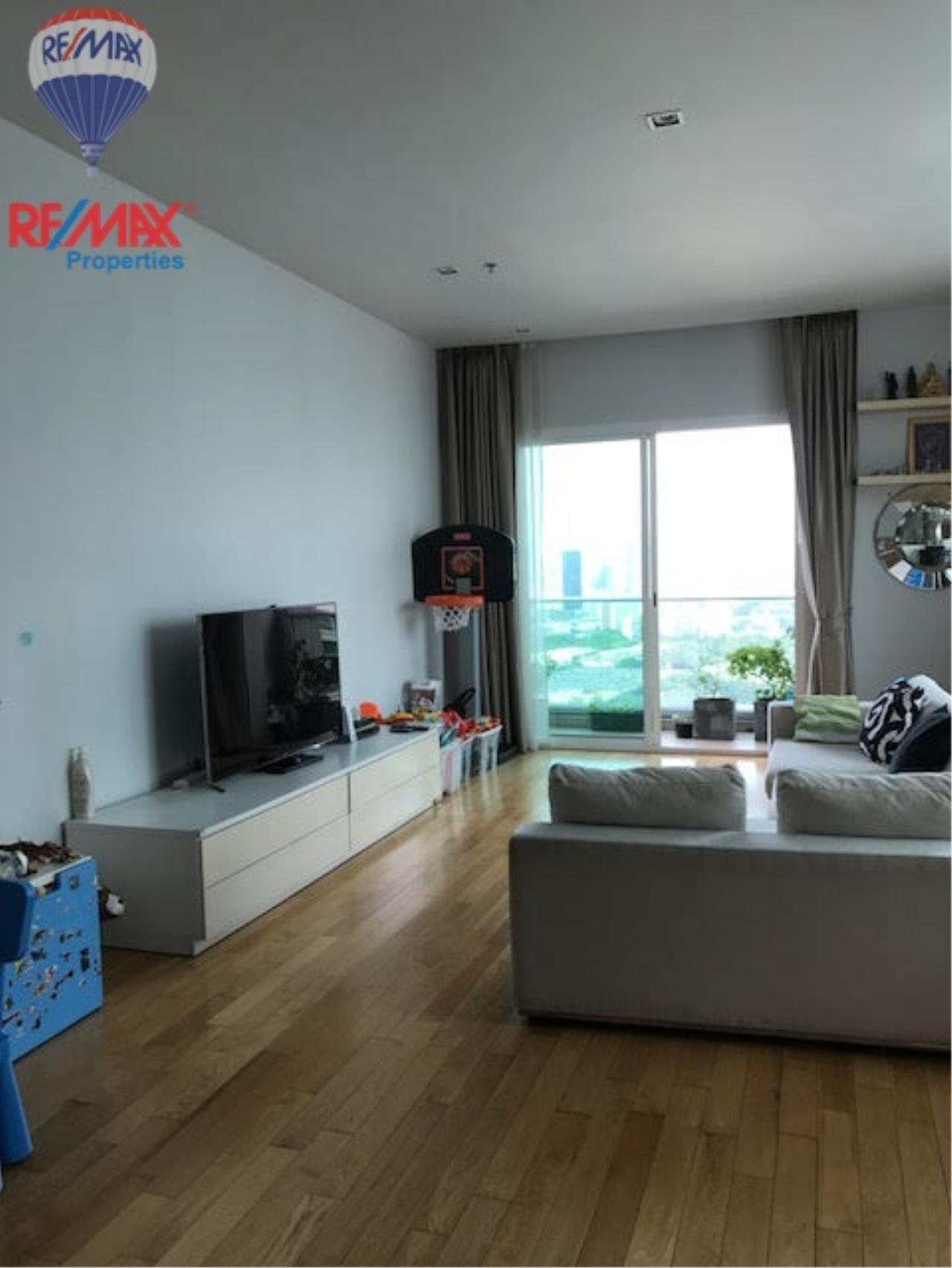 RE/MAX Properties Agency's Condo for Sale , Khlong Toei, Bangkok  1