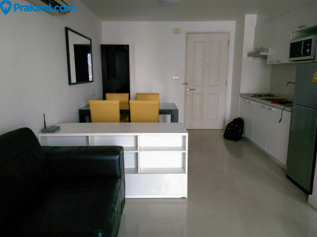 RE/MAX Properties Agency's 1 Bedroom 44 Sq.m for rent at Clover Thonglor 4