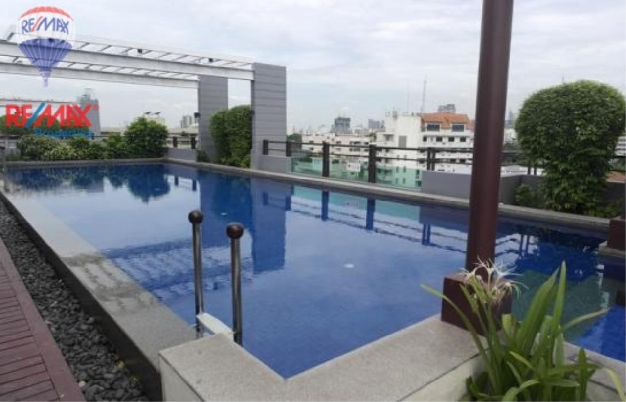 RE/MAX Properties Agency's Condo for rent Sathorn 2
