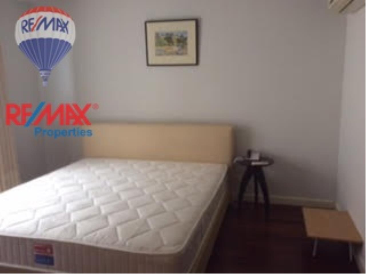 RE/MAX Properties Agency's Condo for rent Sathorn 3