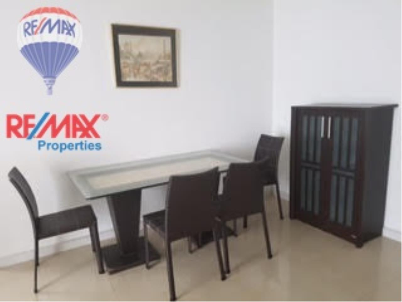 RE/MAX Properties Agency's Condo for rent Sathorn 4