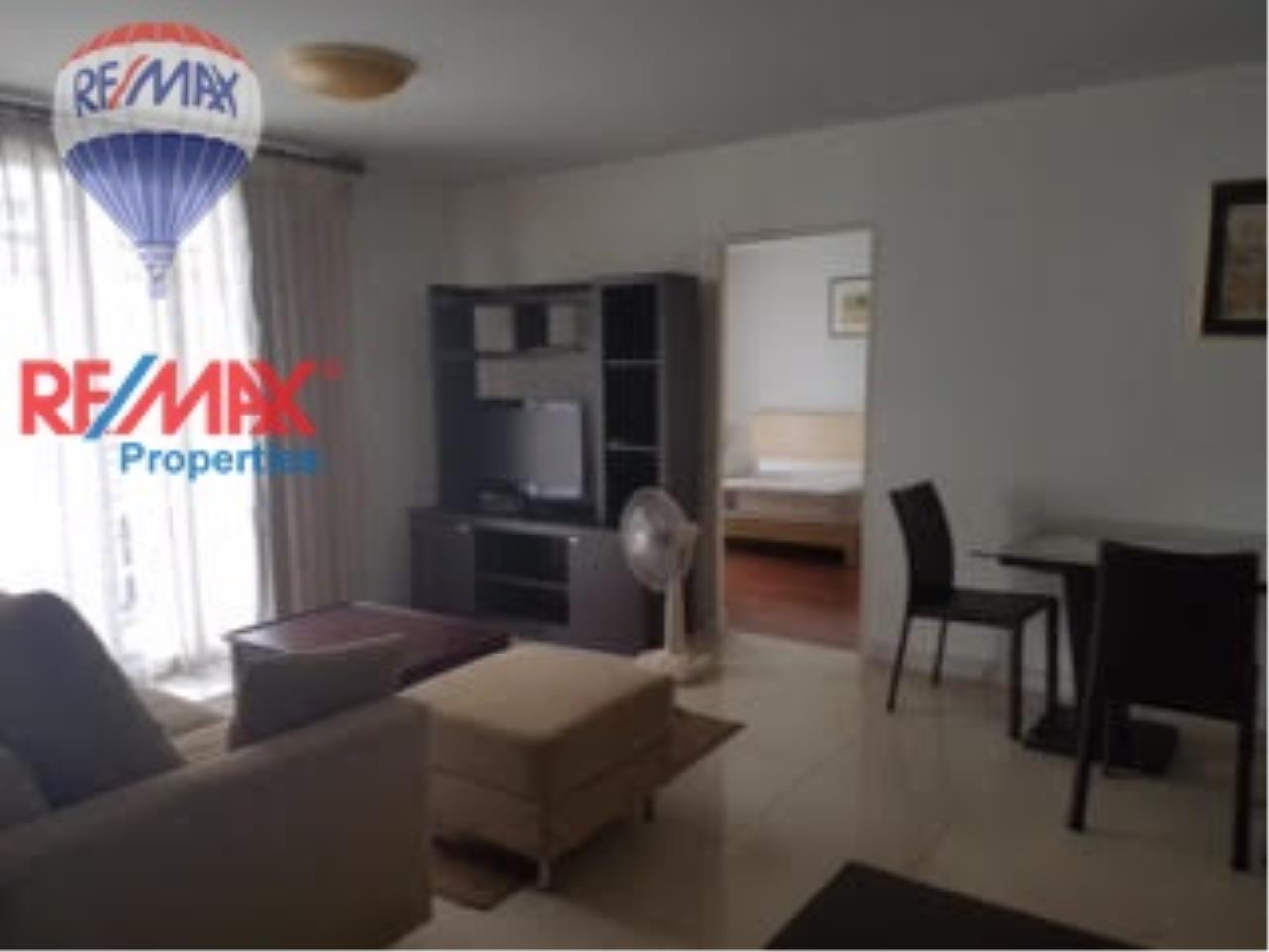 RE/MAX Properties Agency's Condo for rent Sathorn 5