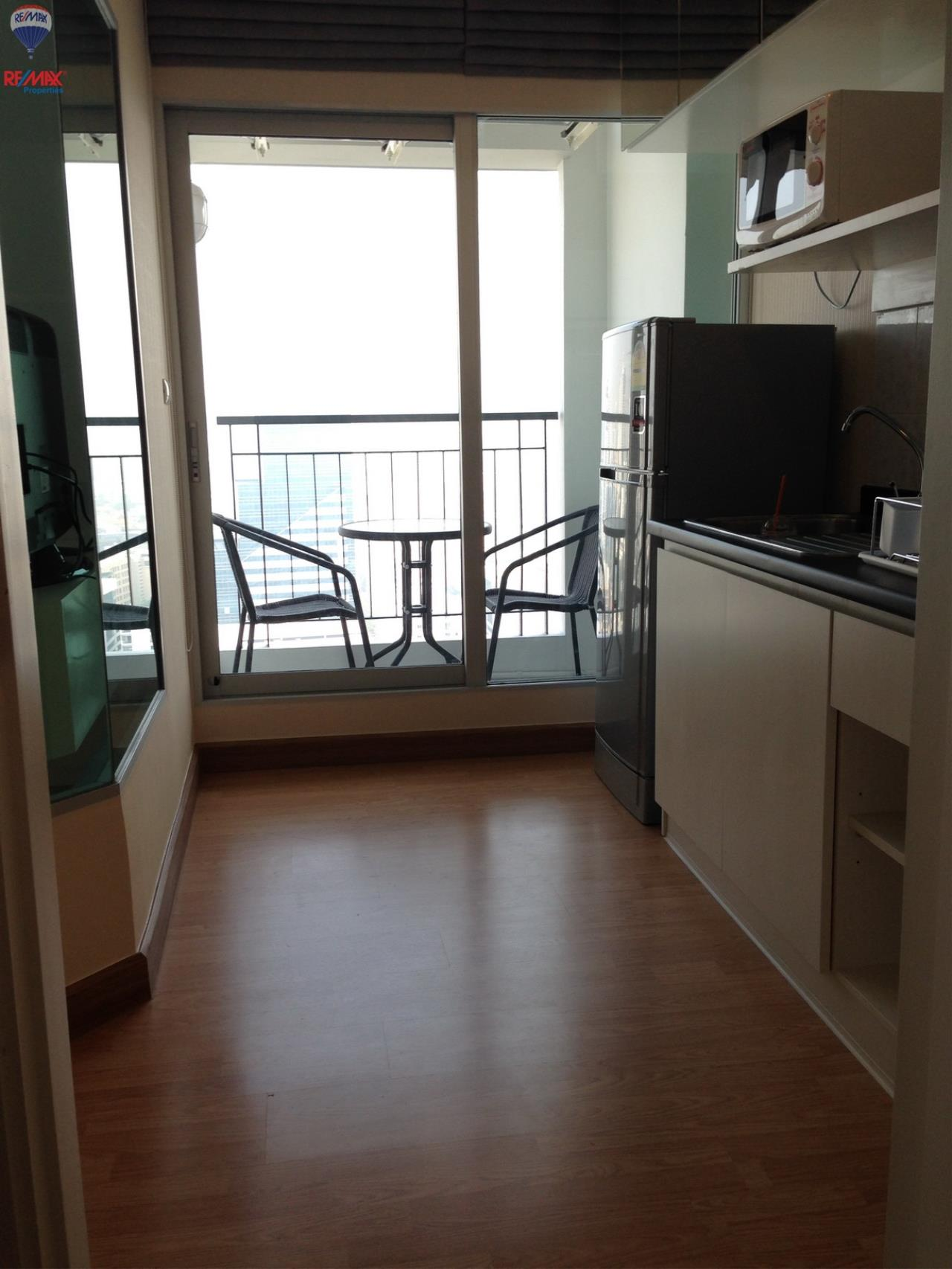 RE/MAX Properties Agency's Condo for rent Sukhumvit - Rama 4 14