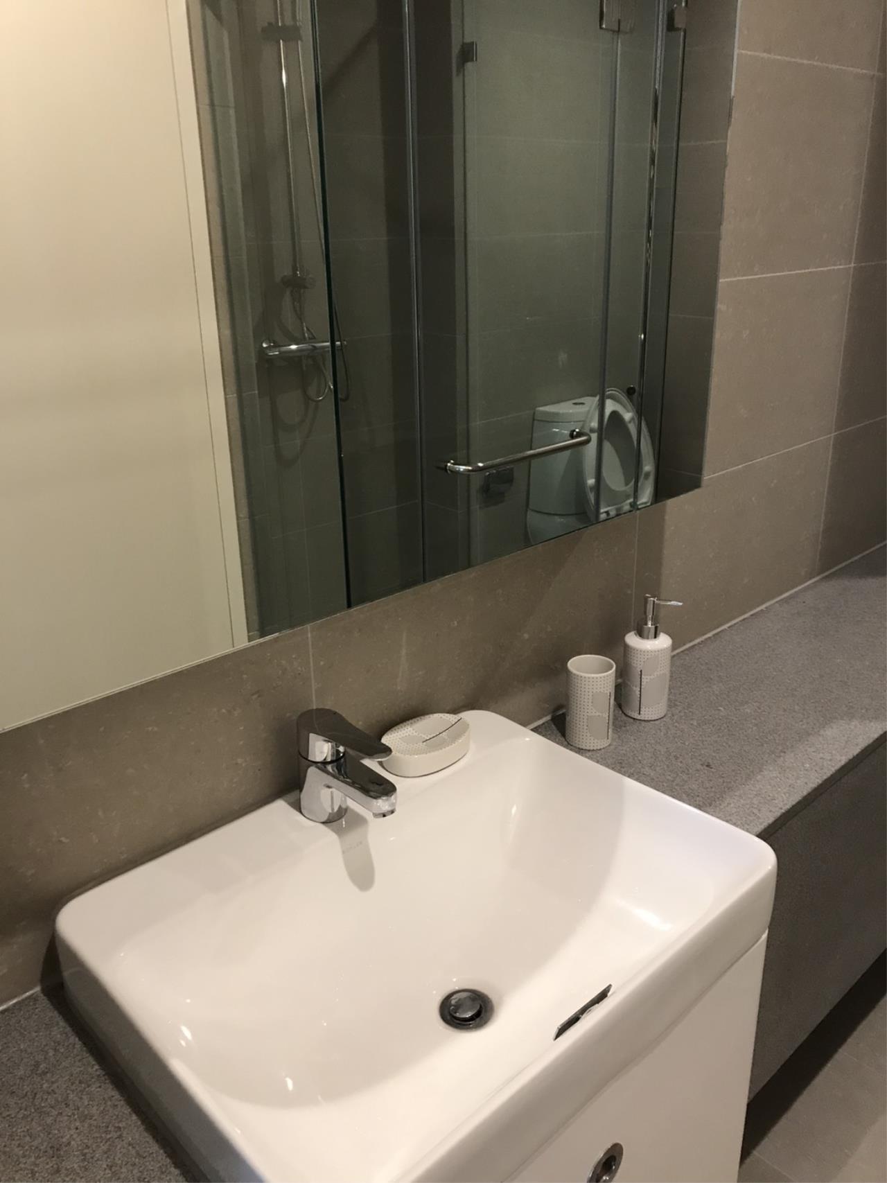 RE/MAX Properties Agency's 1 Bedroom for Rent Noble Ploenchit 8