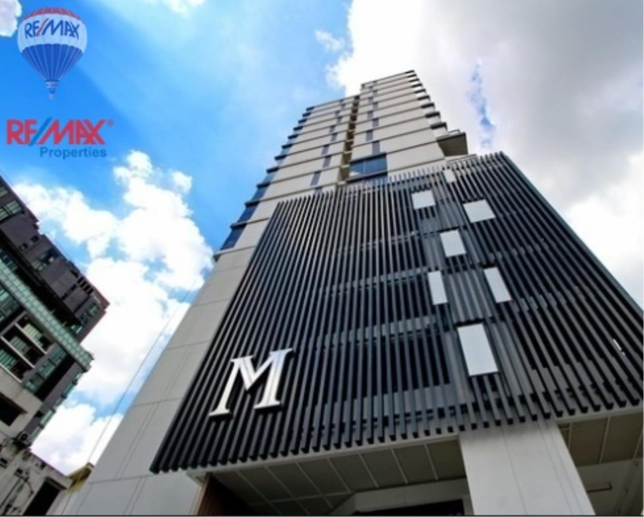 RE/MAX Properties Agency's For SALE !! 1 bed 1 bath @ M Thonglor 10 1