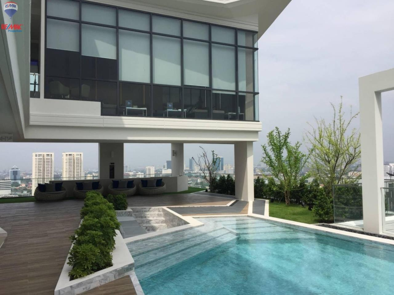 RE/MAX Properties Agency's For SALE !! 1 bed 1 bath @ M Thonglor 10 5