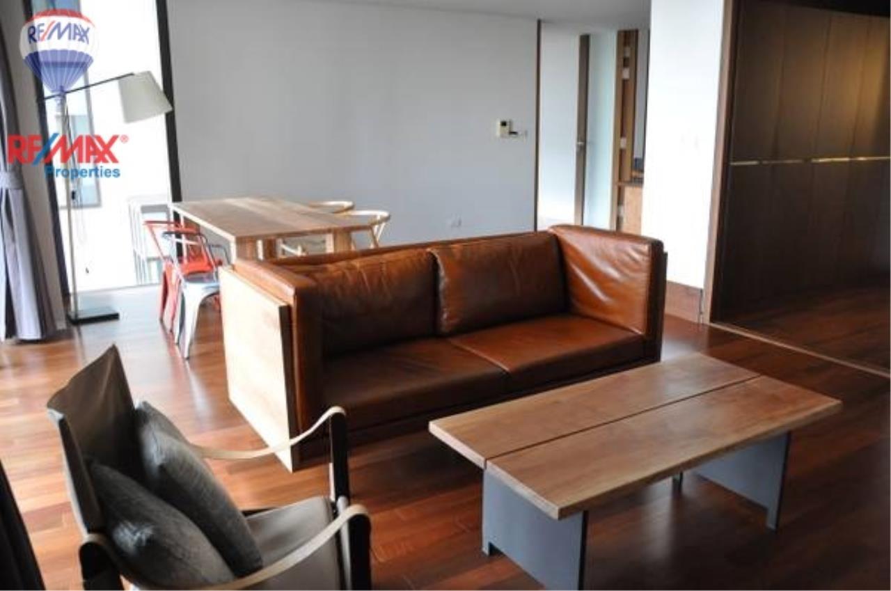 RE/MAX Properties Agency's For RENT !! 1 bedrooms 71 sqm @ Hansar Rajdamri 2