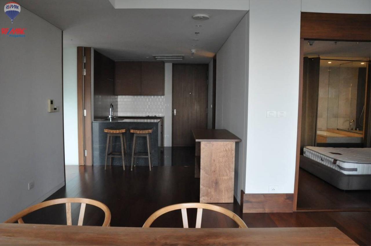 RE/MAX Properties Agency's For RENT !! 1 bedrooms 71 sqm @ Hansar Rajdamri 5
