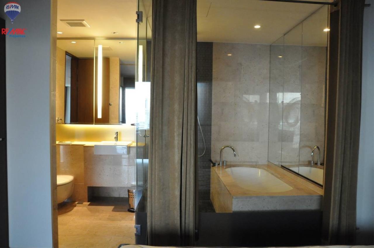RE/MAX Properties Agency's For RENT !! 1 bedrooms 71 sqm @ Hansar Rajdamri 6