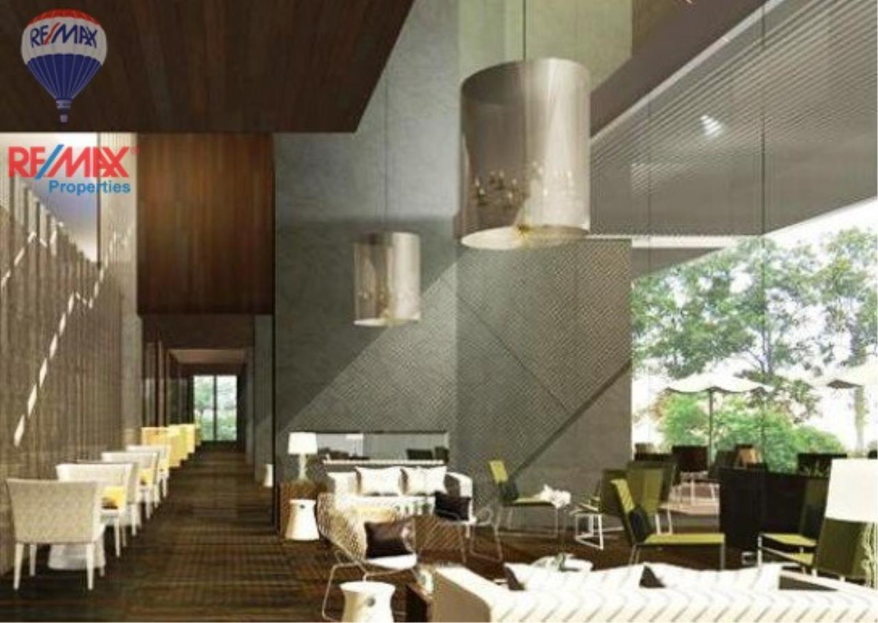 RE/MAX Properties Agency's For RENT !! 1 bedrooms 71 sqm @ Hansar Rajdamri 11
