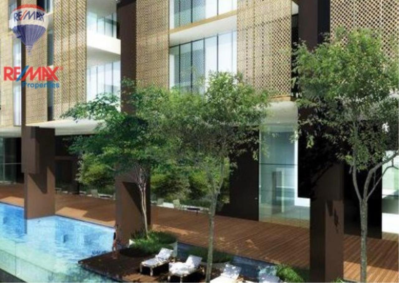 RE/MAX Properties Agency's For RENT !! 1 bedrooms 71 sqm @ Hansar Rajdamri 12