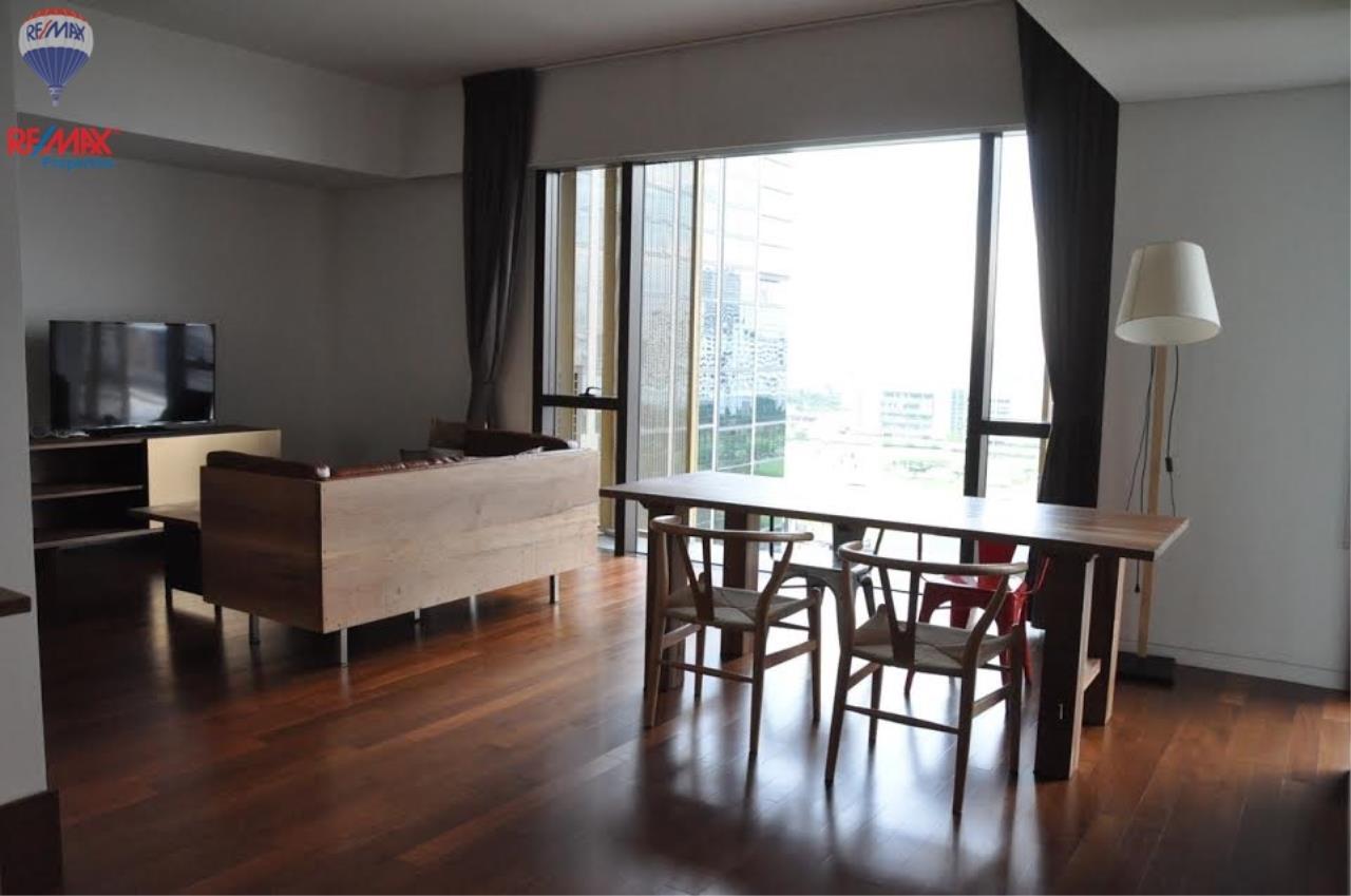 RE/MAX Properties Agency's For RENT !! 1 bedrooms 71 sqm @ Hansar Rajdamri 14