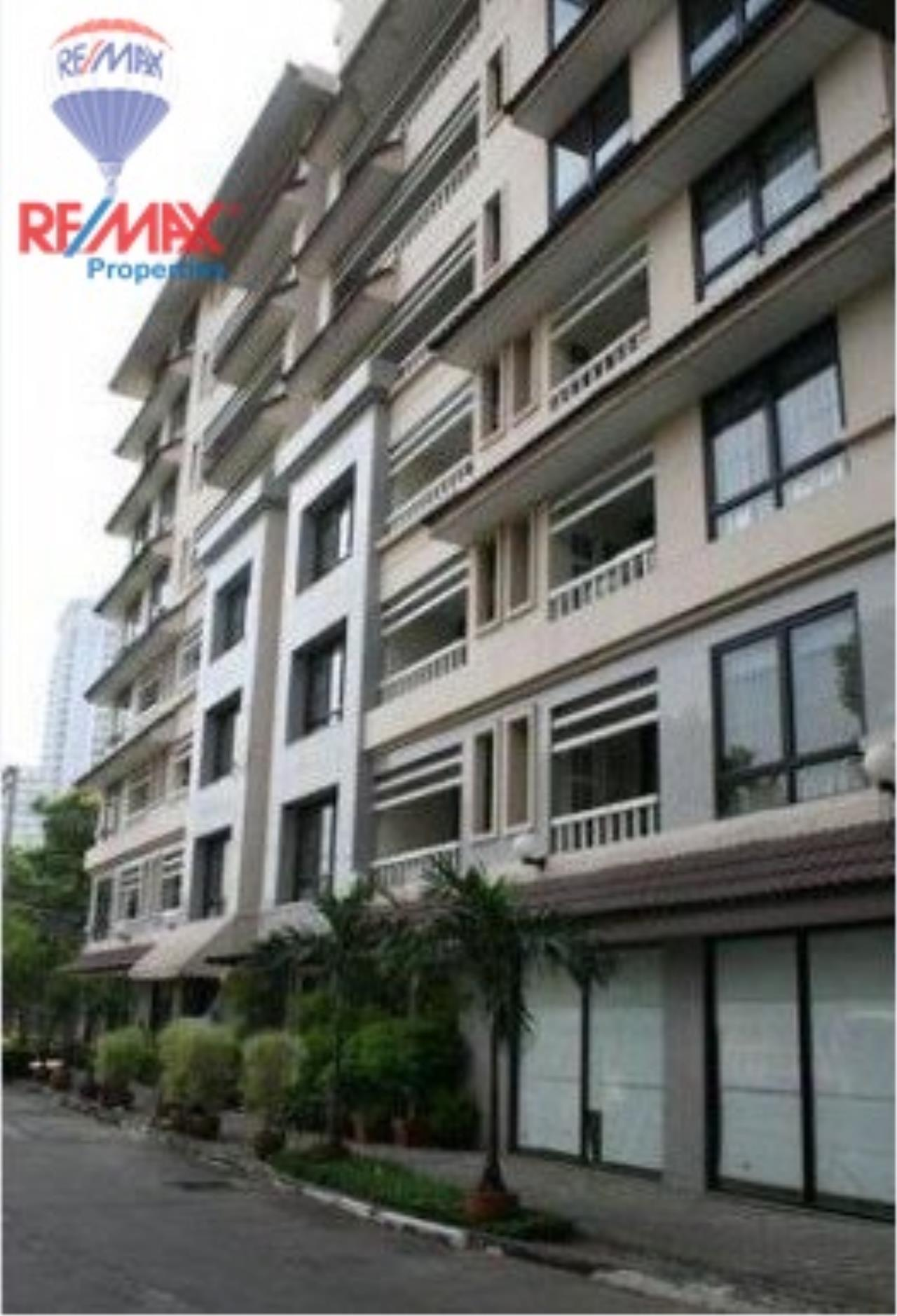 RE/MAX Properties Agency's For SALE !! 2 bed 2 bath @ Baan Chan Thonglor  2