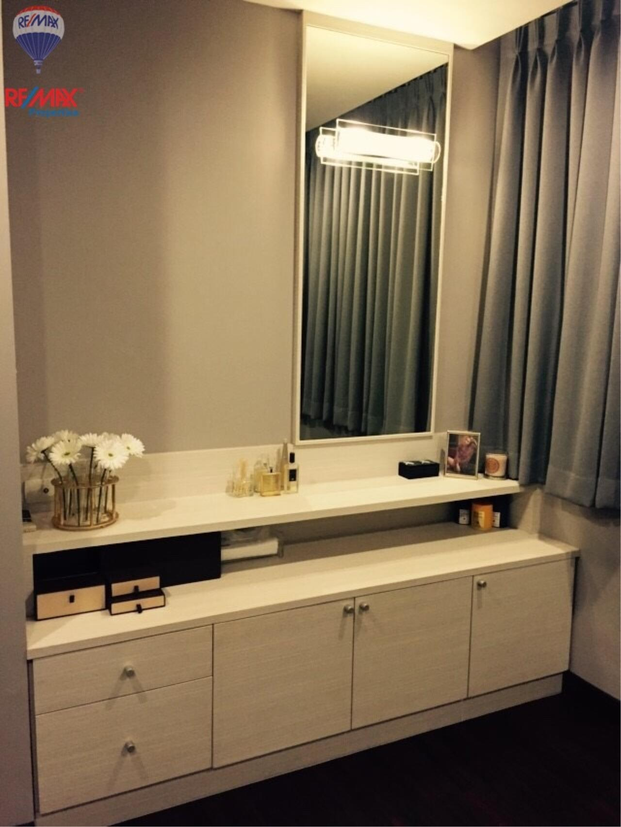 RE/MAX Properties Agency's For SALE !! 2 bed 2 bath @ Baan Chan Thonglor  4