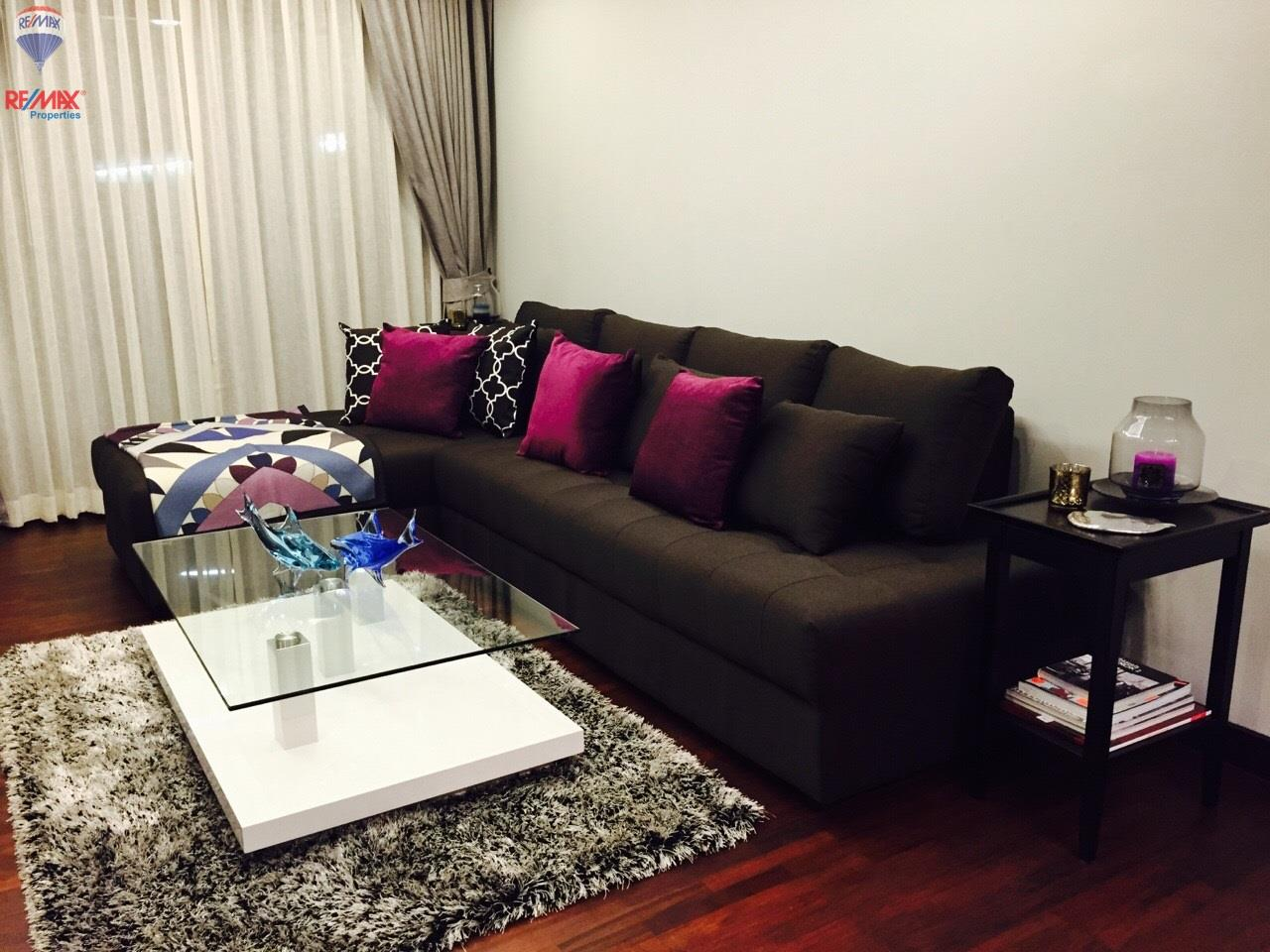 RE/MAX Properties Agency's For SALE !! 2 bed 2 bath @ Baan Chan Thonglor  6
