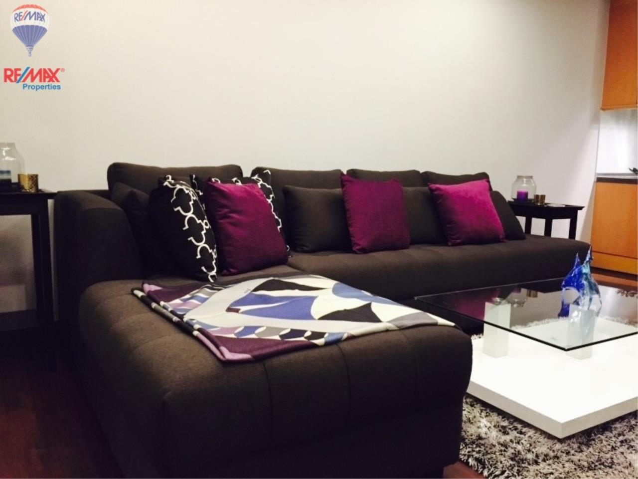 RE/MAX Properties Agency's For SALE !! 2 bed 2 bath @ Baan Chan Thonglor  7