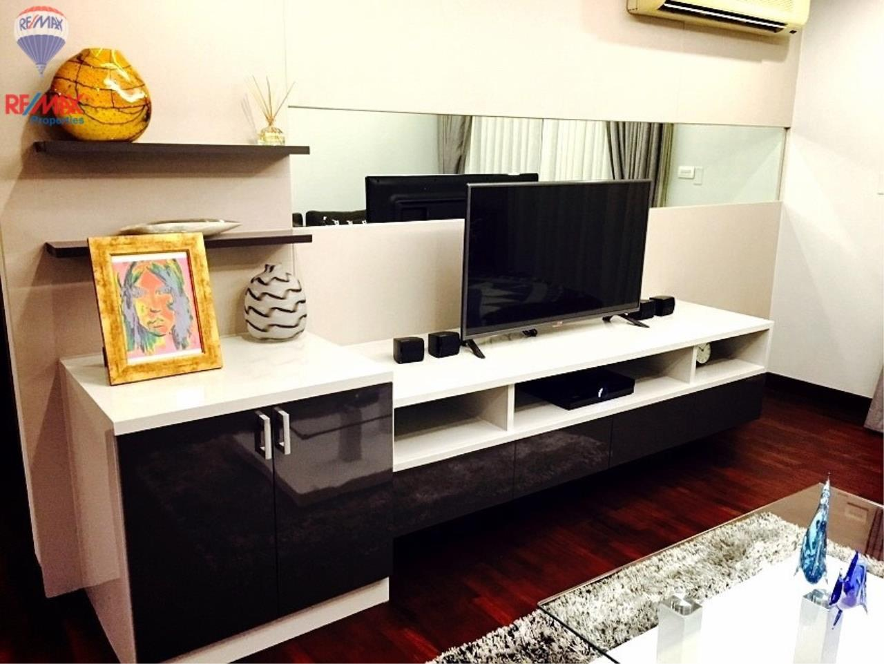 RE/MAX Properties Agency's For SALE !! 2 bed 2 bath @ Baan Chan Thonglor  12