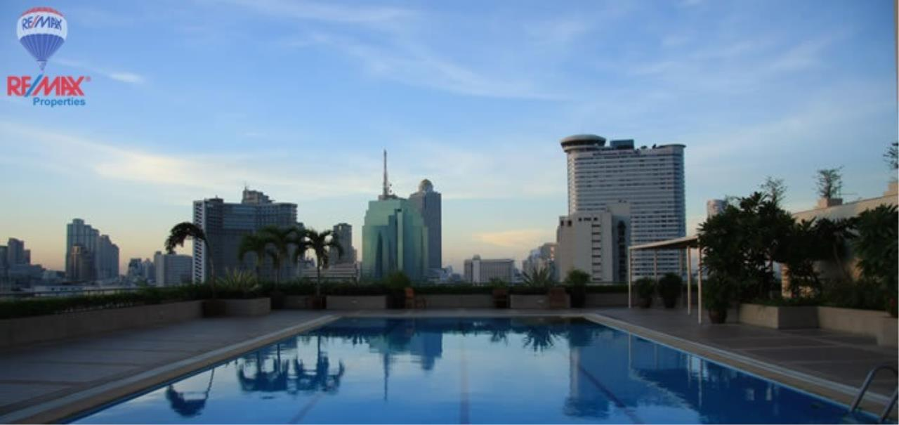 RE/MAX Properties Agency's For SALE!! Riverside Condo 3 Bed @Baan Chao Praya 4