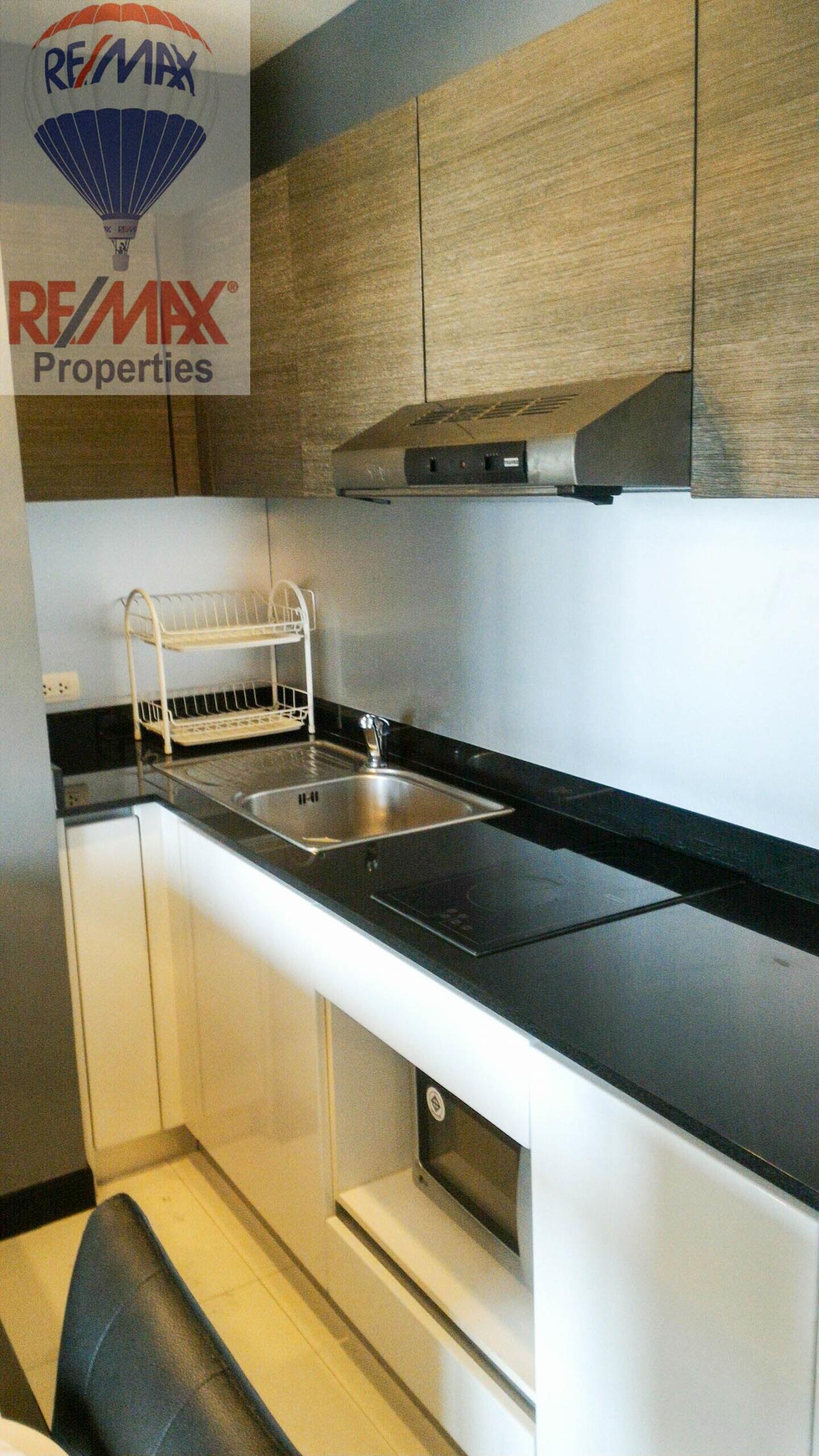 RE/MAX Properties Agency's Voque 16 - 1 Bedroom for Rent 8