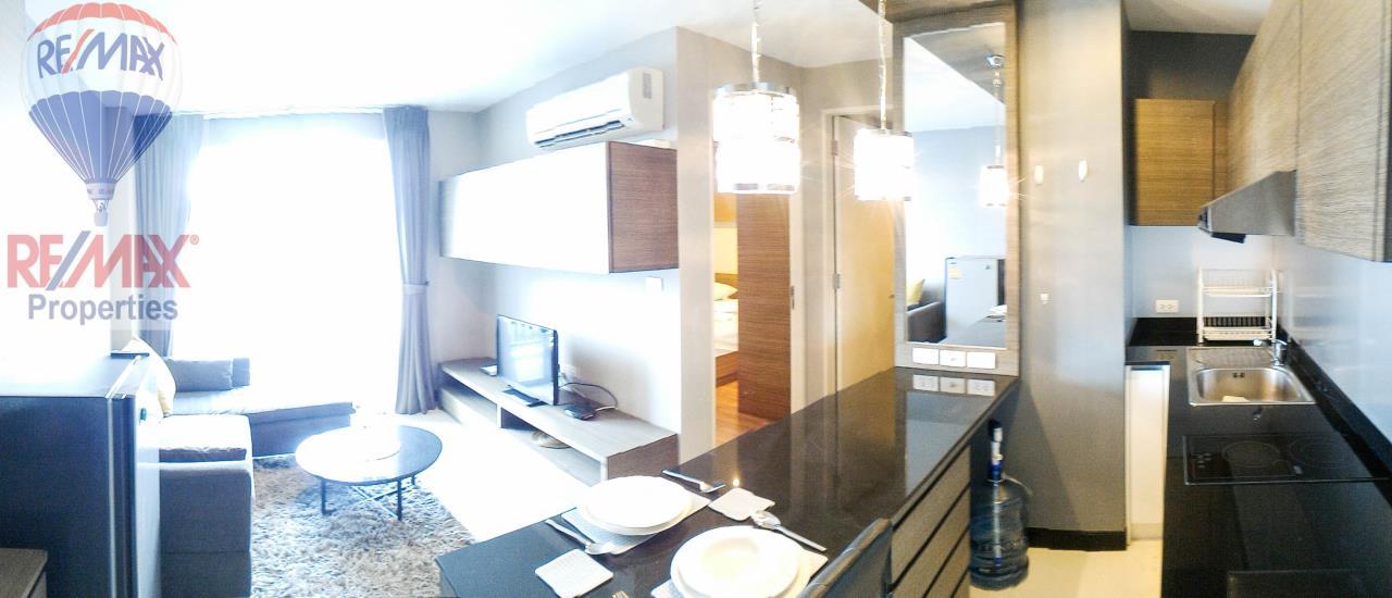 RE/MAX Properties Agency's Voque 16 - 1 Bedroom for Rent 1