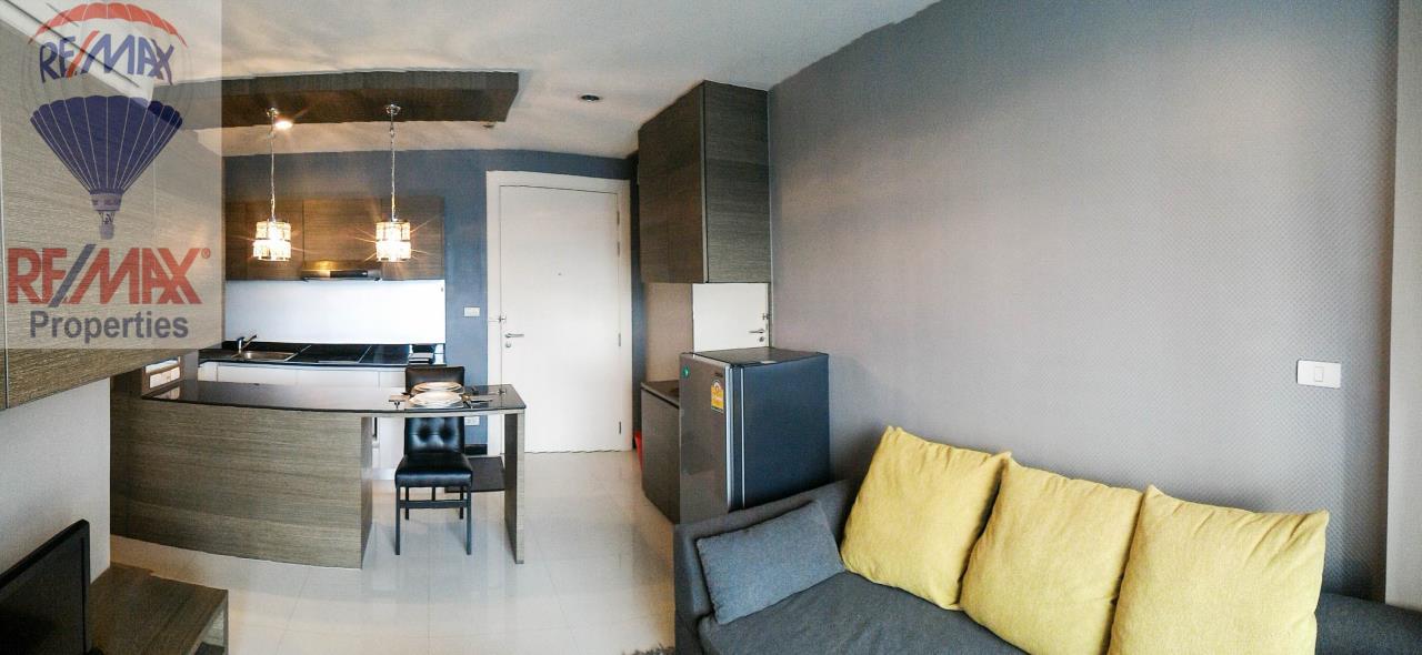 RE/MAX Properties Agency's Voque 16 - 1 Bedroom for Rent 2
