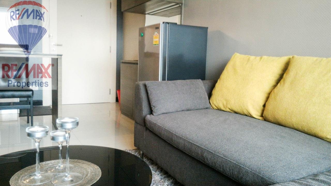 RE/MAX Properties Agency's Voque 16 - 1 Bedroom for Rent 3