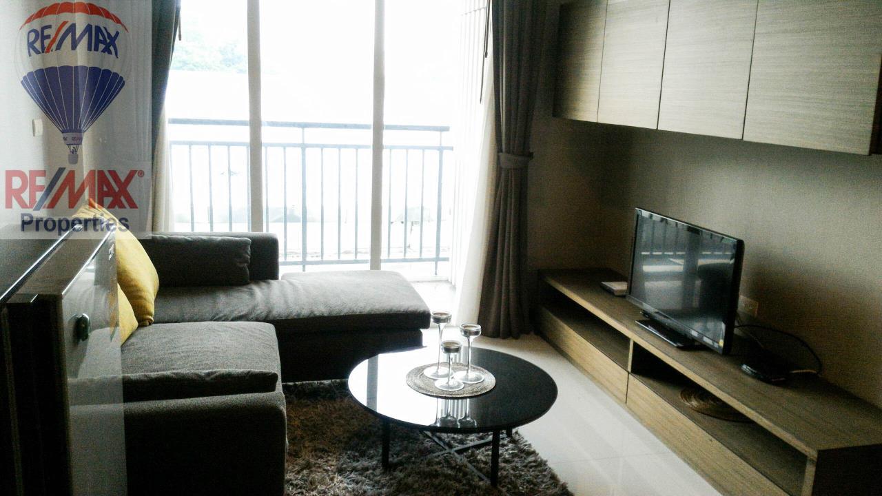 RE/MAX Properties Agency's Voque 16 - 1 Bedroom for Rent 4
