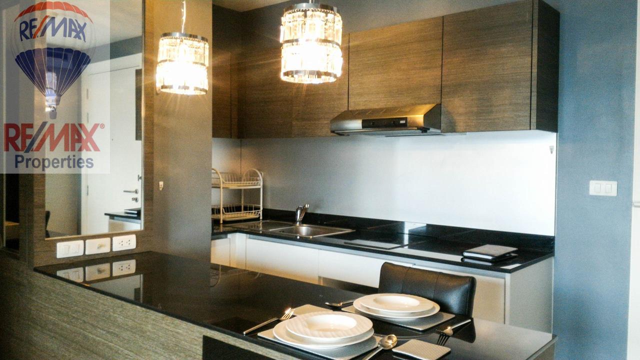 RE/MAX Properties Agency's Voque 16 - 1 Bedroom for Rent 5