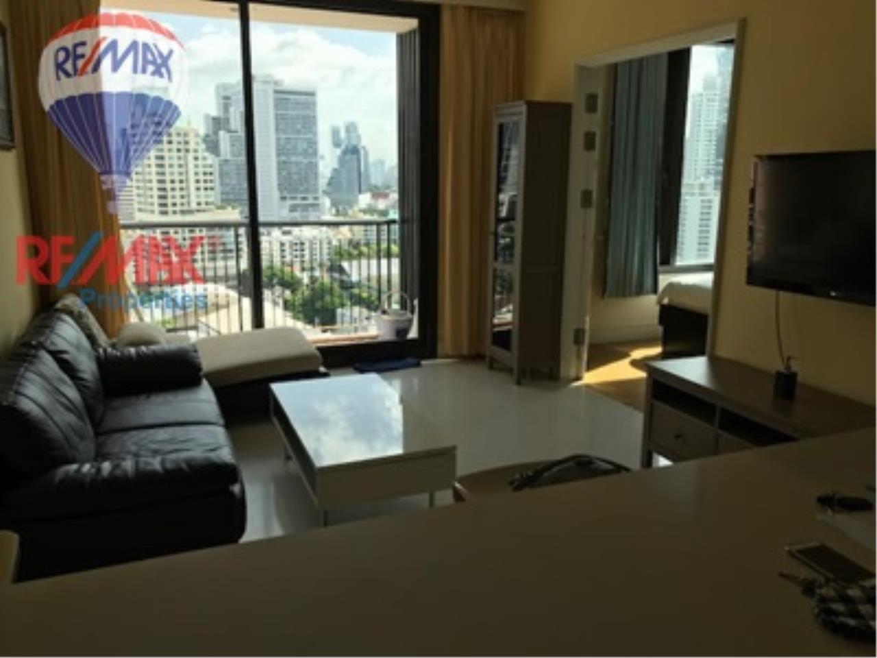 RE/MAX Properties Agency's For RENT !! 1 beds 1 baths 55 sqm @Aguston Sukhumvit 22 11