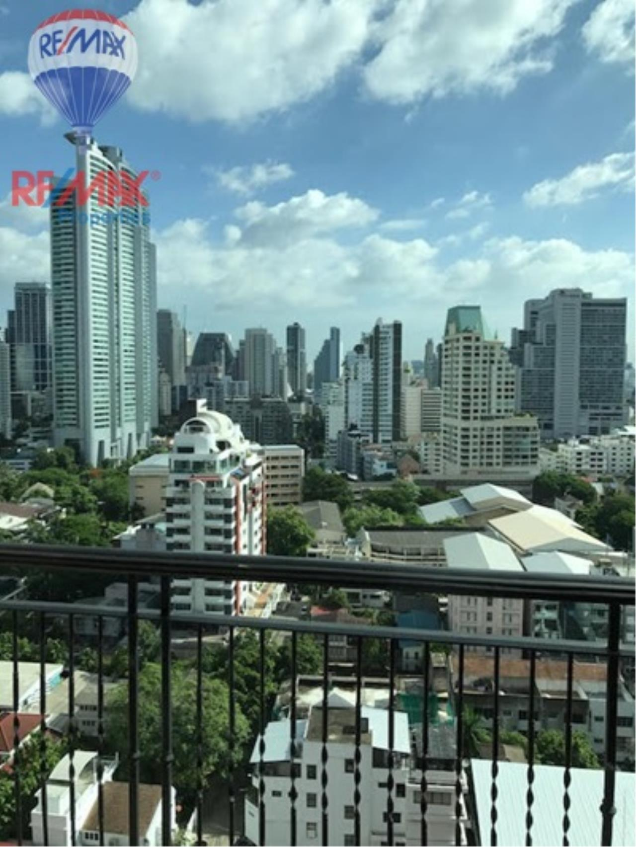 RE/MAX Properties Agency's For RENT !! 1 beds 1 baths 55 sqm @Aguston Sukhumvit 22 6