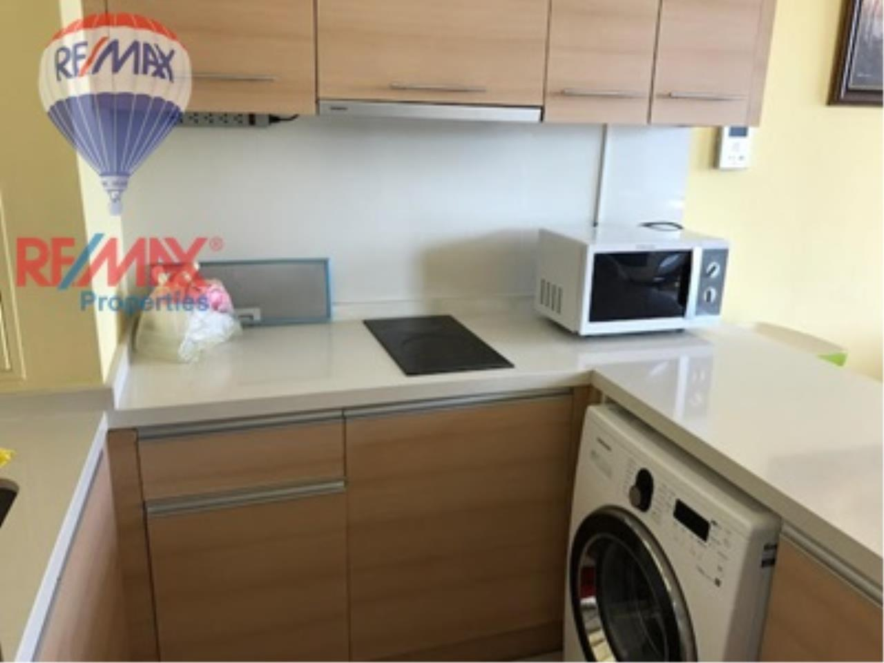 RE/MAX Properties Agency's For RENT !! 1 beds 1 baths 55 sqm @Aguston Sukhumvit 22 10
