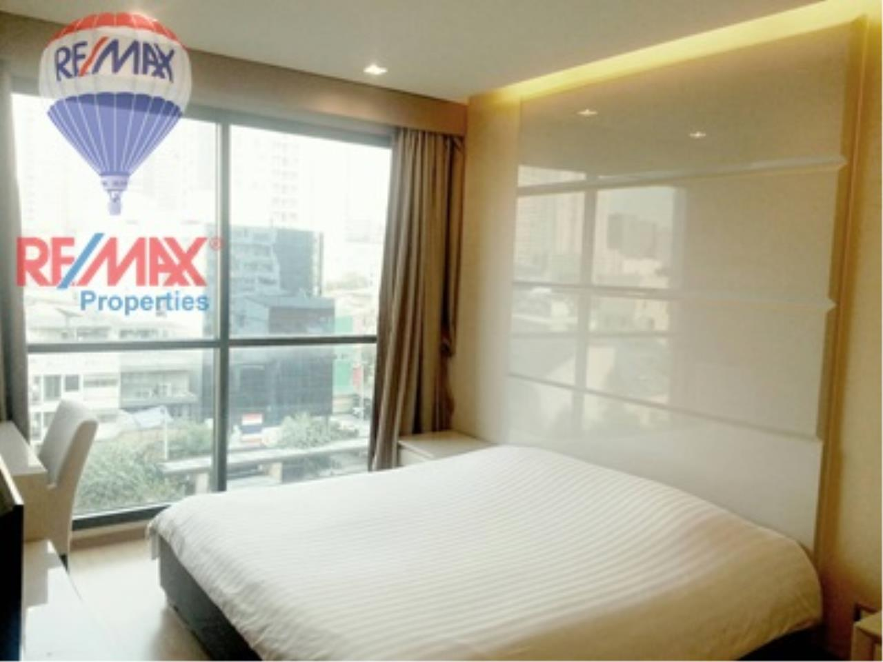 RE/MAX Properties Agency's For RENT!! The Address Asoke @Phetchaburi Road 2