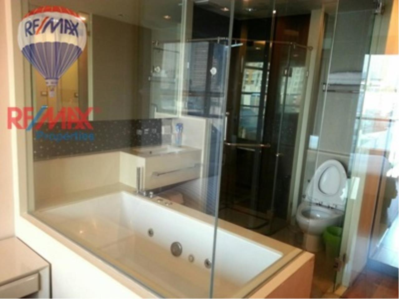 RE/MAX Properties Agency's For RENT!! The Address Asoke @Phetchaburi Road 3