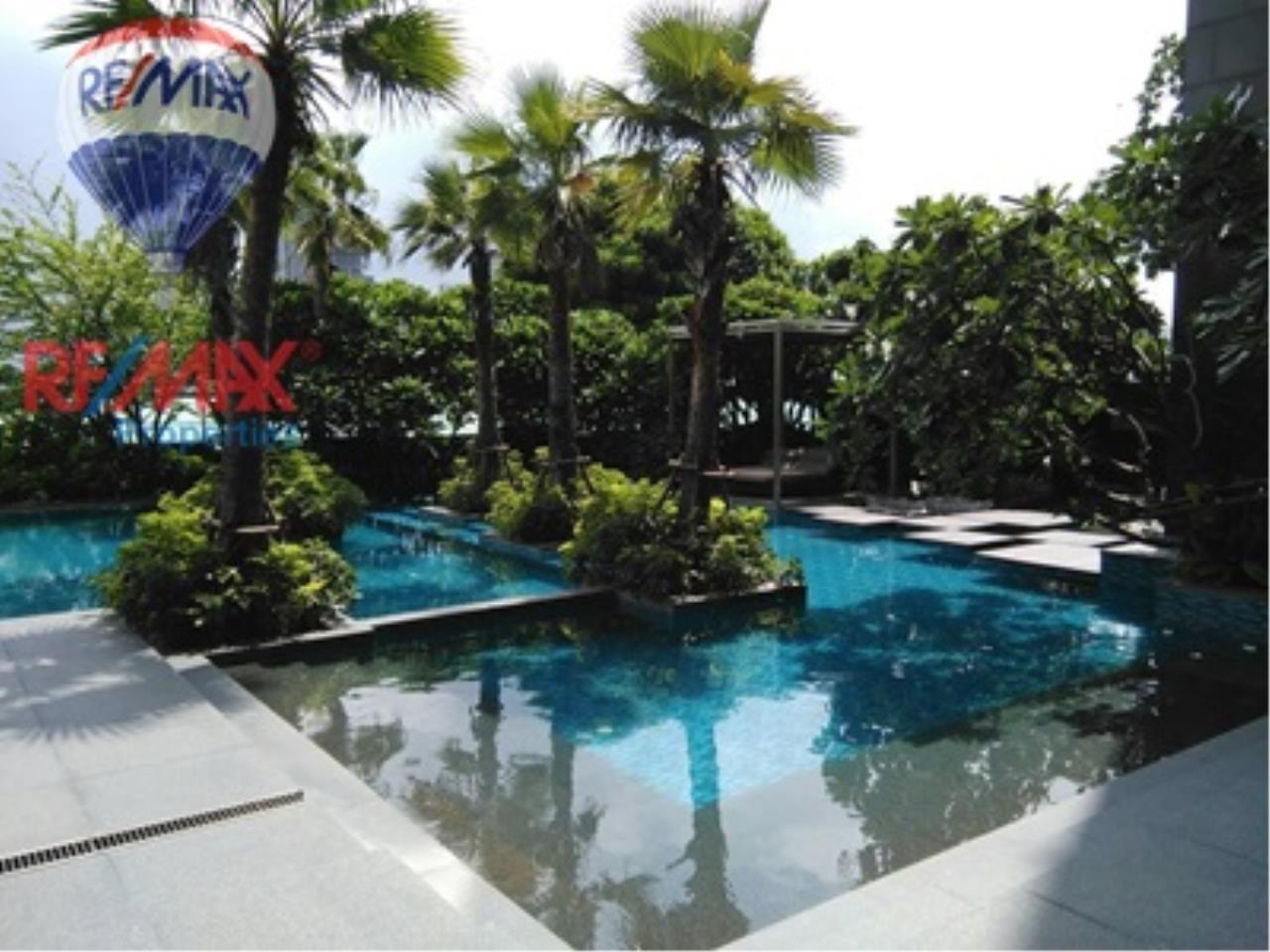 RE/MAX Properties Agency's For RENT!! The Address Asoke @Phetchaburi Road 11