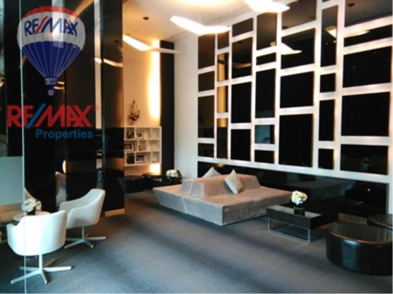 RE/MAX Properties Agency's For RENT!! The Address Asoke @Phetchaburi Road 7